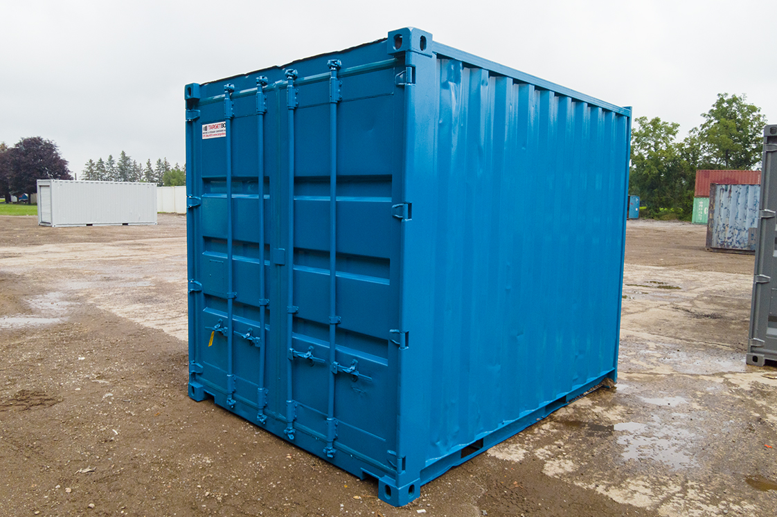 Buy-a-10ft-Shipping-Container-TargetBox-Ontario - Featured Image