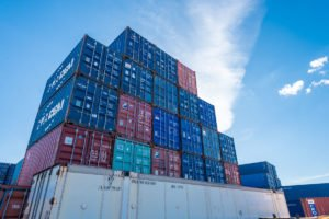 Shipping Container Sales - TargetBox Container Rental & Sales