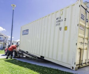 TargetBox Ontario - Portable Moving Containers for Rent