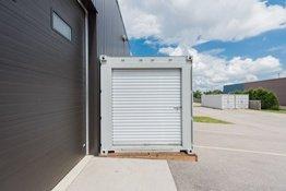 Portable Climate Controlled Storage Units Dandk Organizer
