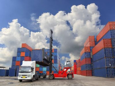 The Future of Sea Containers - TargetBox Ontario
