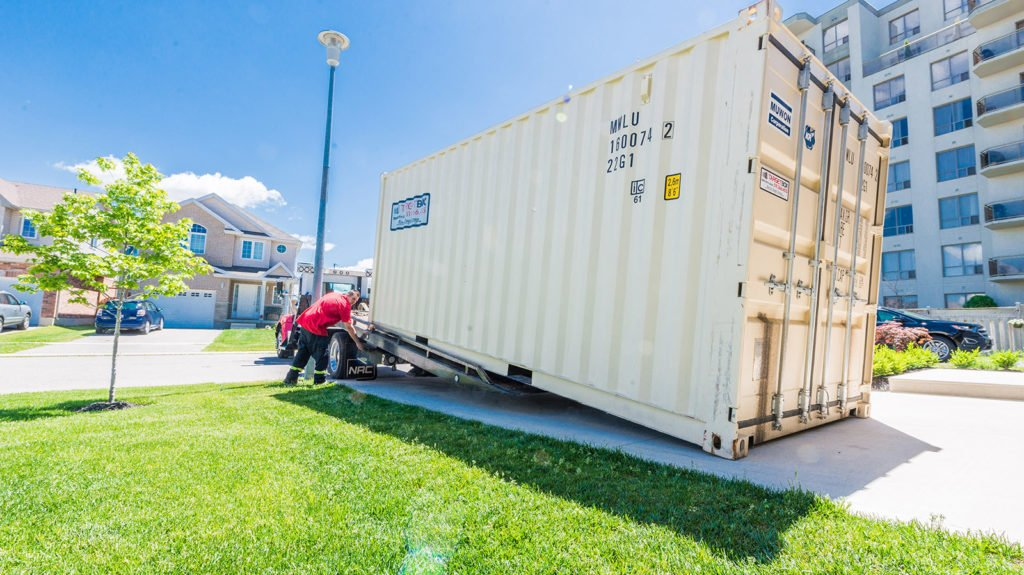 12 Moving Tips for a Stress-Free Move - TargetBox Ontario