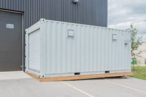 Container Sales & Modifications - Cambridge Ontario - TargetBox