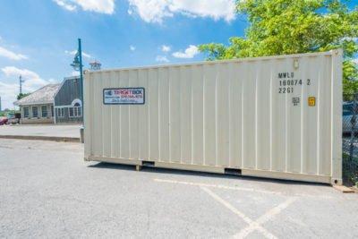Portable Storage - London Ontario - TargetBox