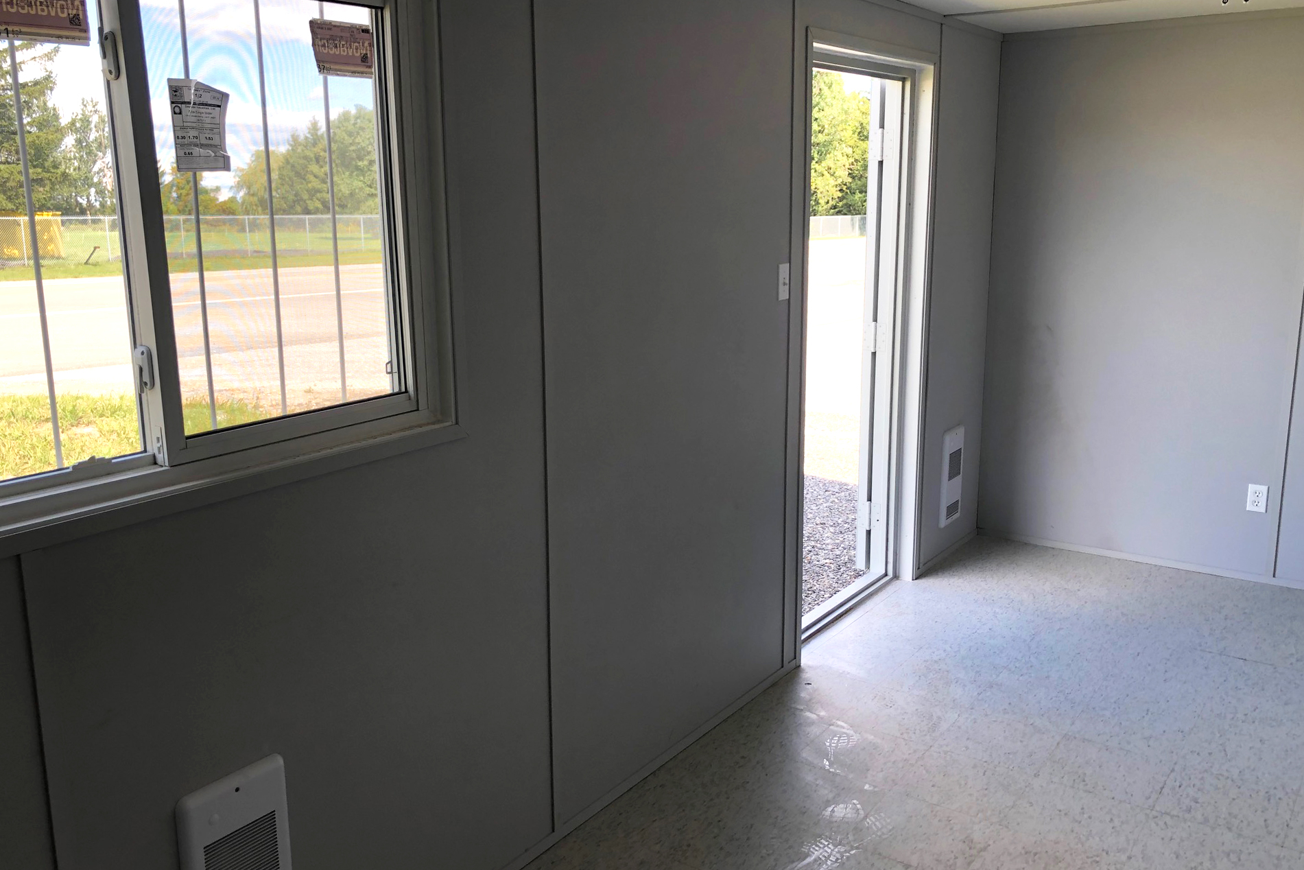 Interior Modification - TargetBox Shipping Container Sales