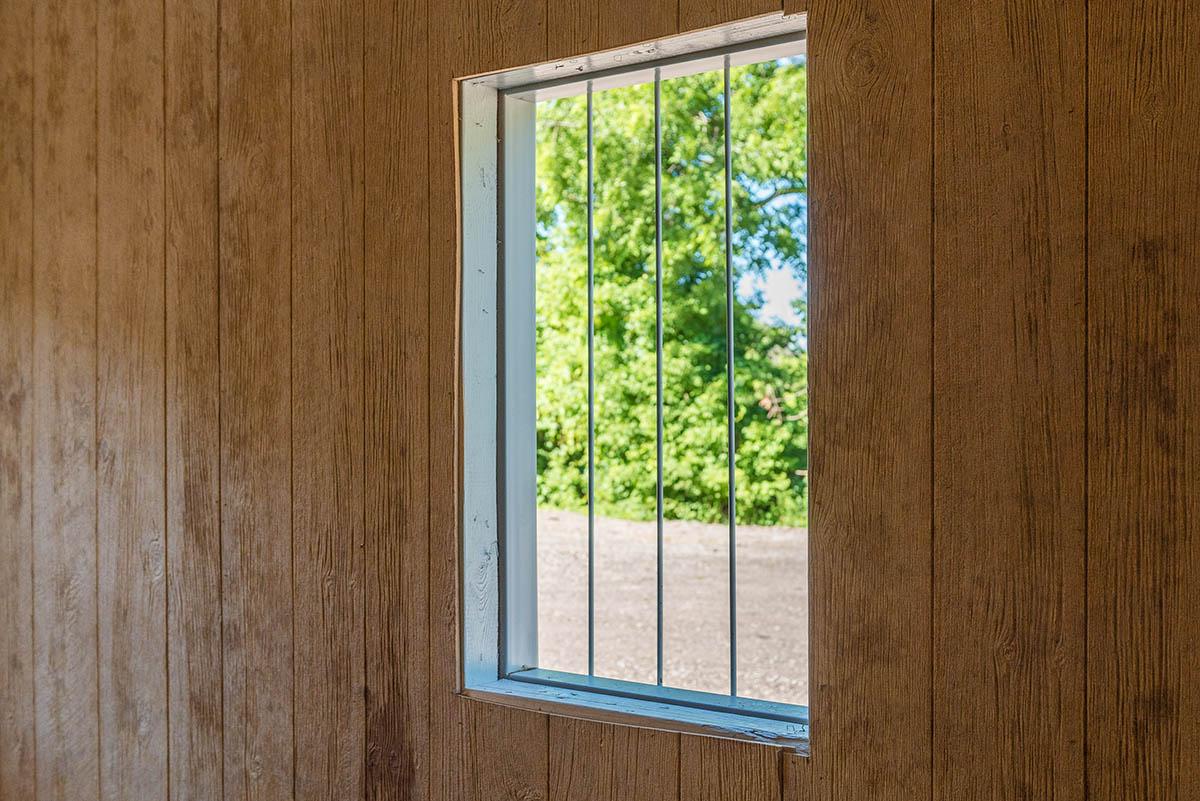 Window Targetbox Ontario