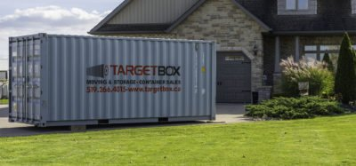 What Is The Cost Of Renting A Shipping Container - TargetBox Ontario