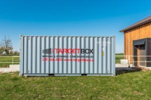Commercial Storage - TargetBox Container Rental & Sales