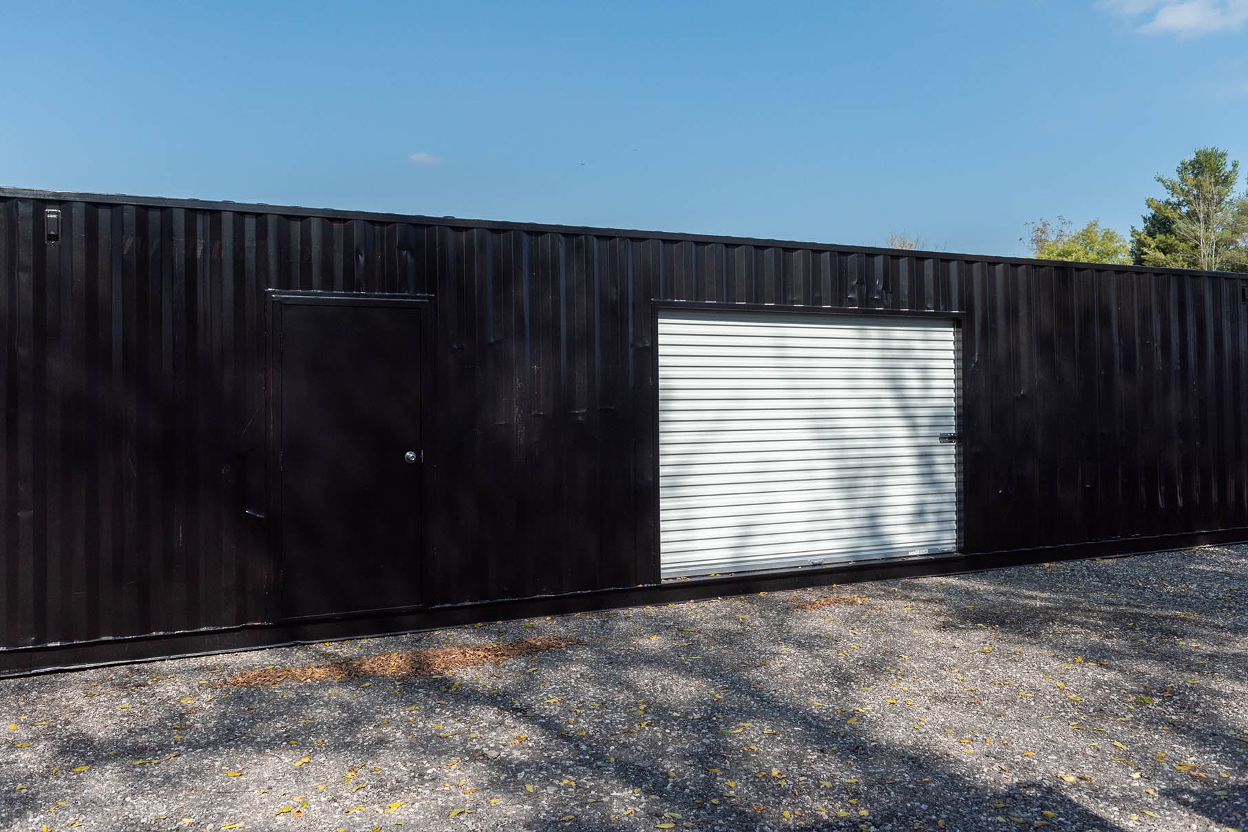 Storage Solutions for Retail in Cambridge