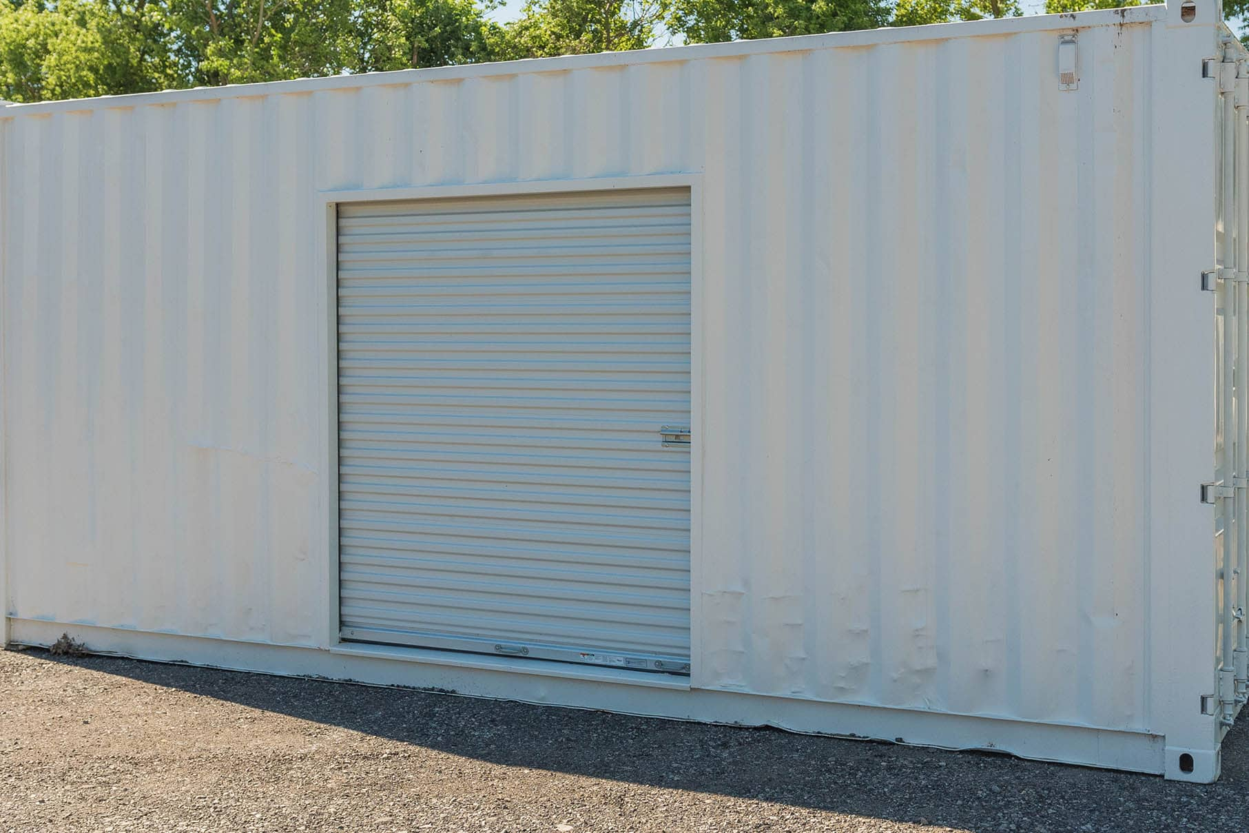 Storage for Events in London