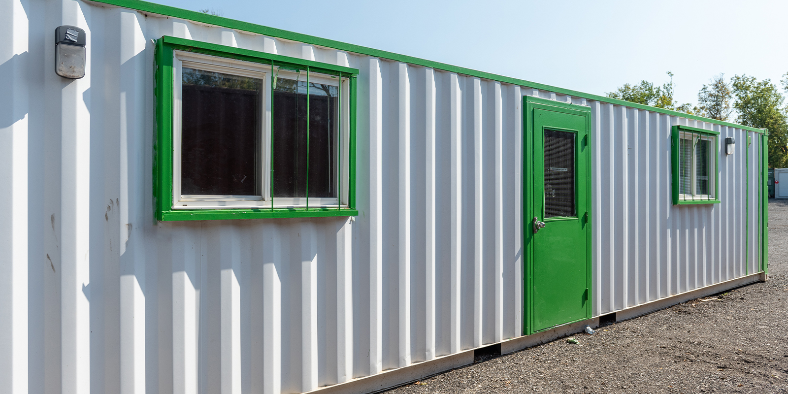Keeping Your Shipping Container Cozy With Insulation