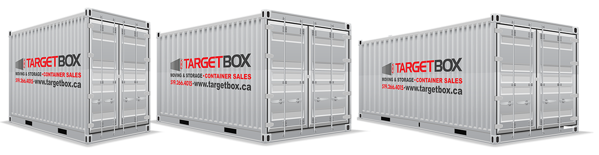 Container Sizes TargetBox