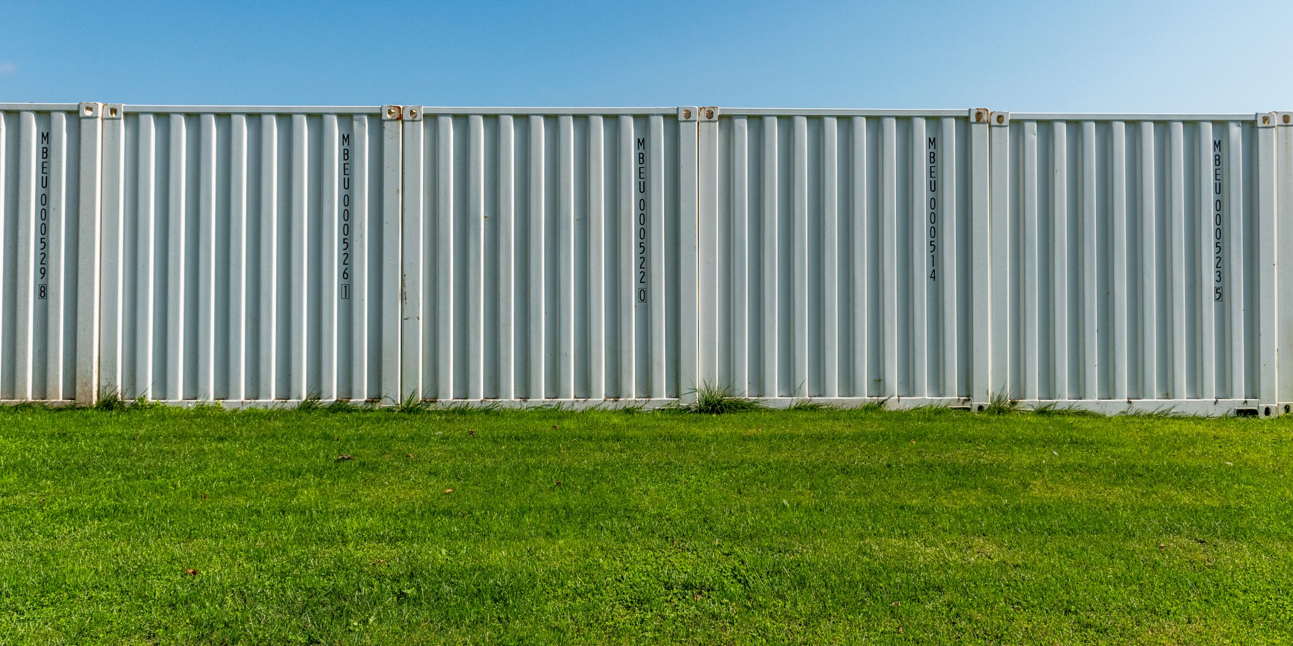 Shipping Containers For Farms