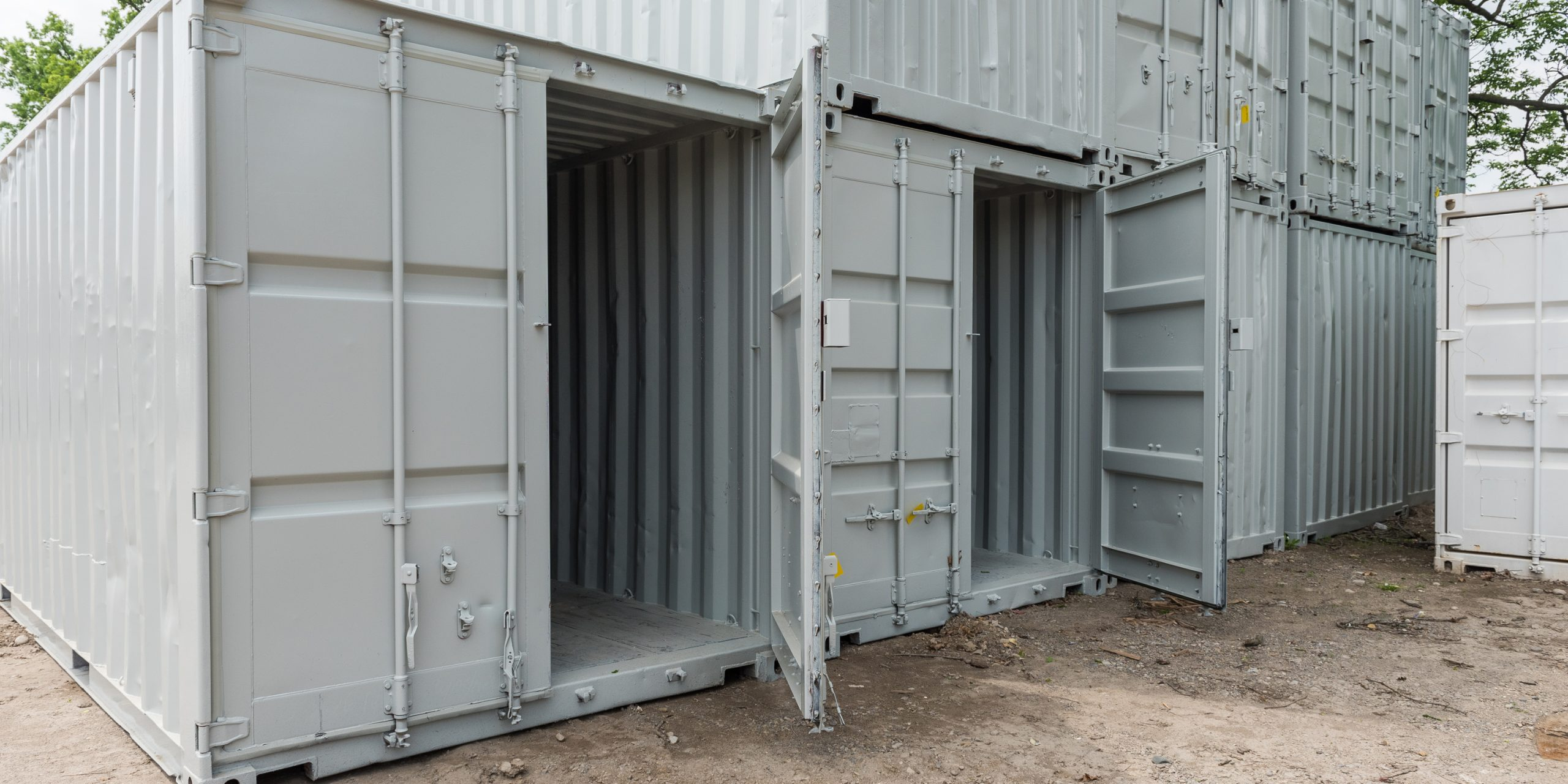 TargetBox - Article - Storage Solutions for Equipment and Landscaping Companies