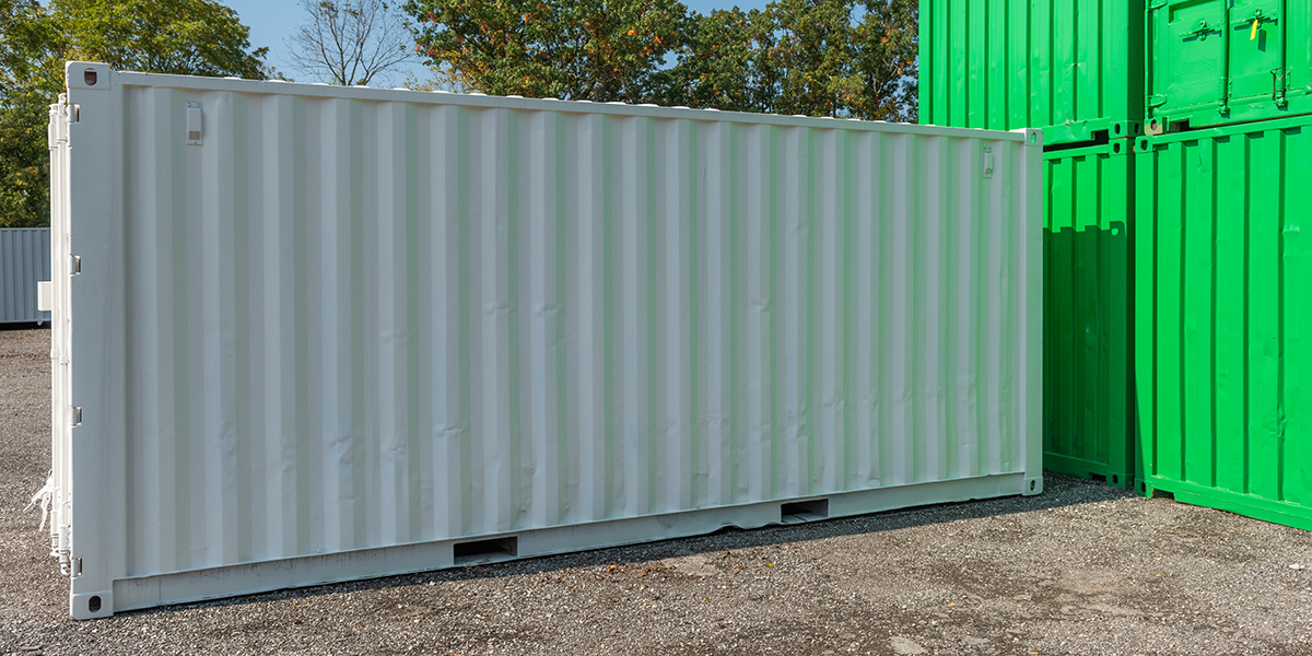 Buying a Shipping Container in British Columbia - TargetBox Container Sales & Rentals