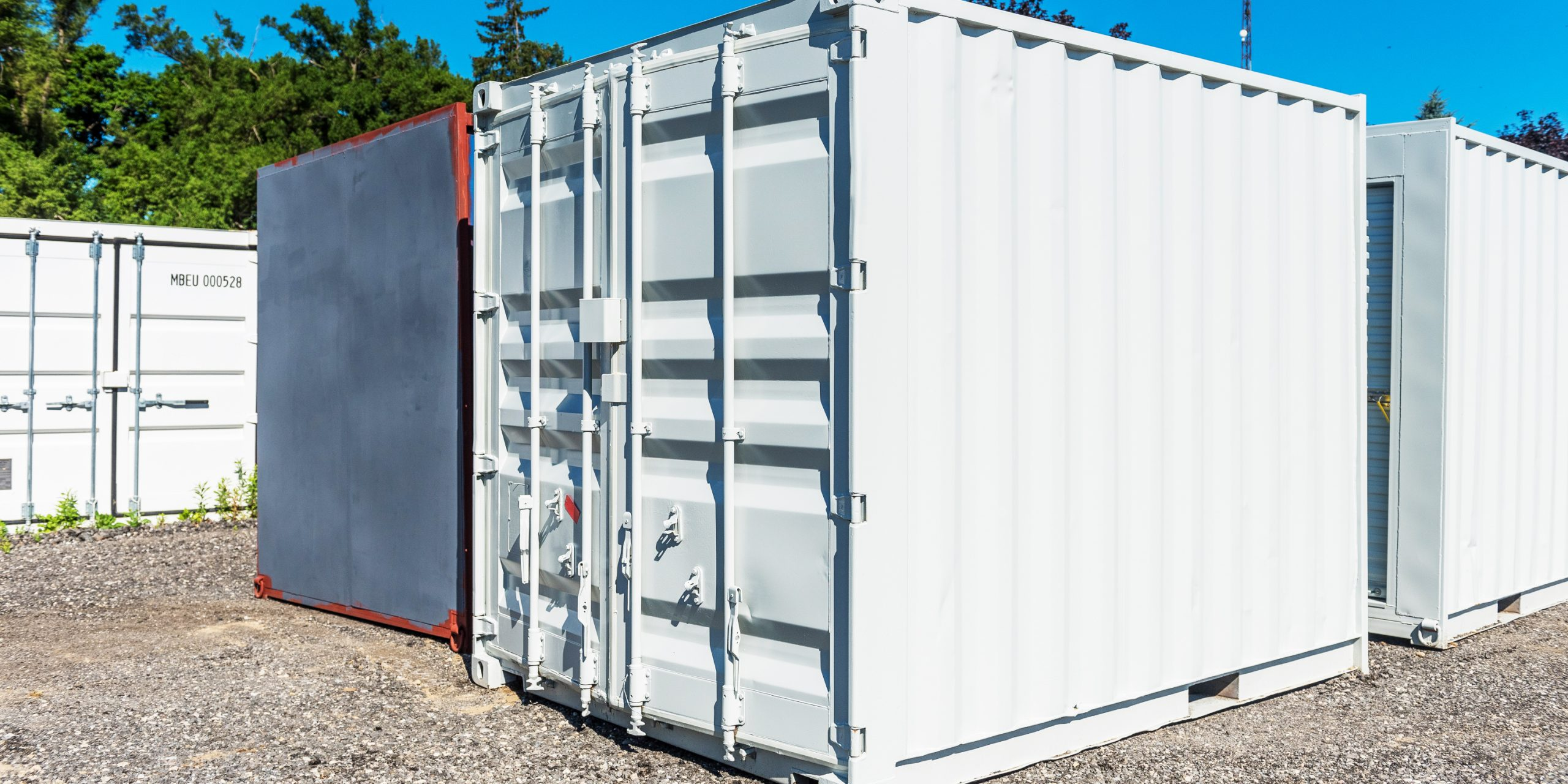 TargetBox - Article - 10ft Shipping Containers Dimensions and Ideal Use Cases