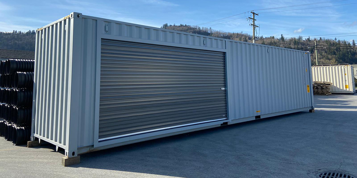 The Official Targetbox Guide to Custom Shipping Containers - TargetBox
